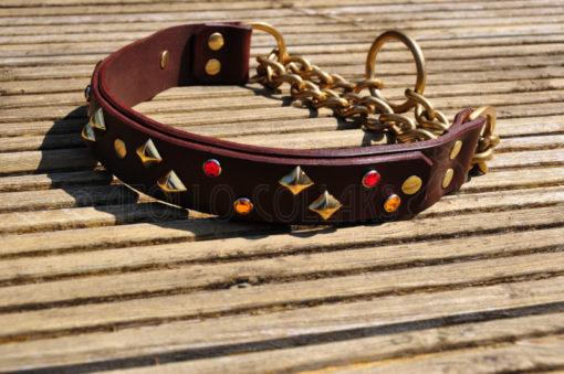 Apollo Collars The Monroe Dog Collar