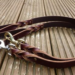 Apollo Collars Leather Lead