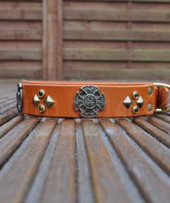 Star's Celtic Cross