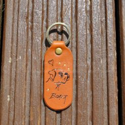 Boxer - Key Fob