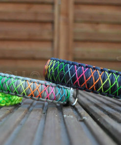 NEW! Paracord Rainbow collection