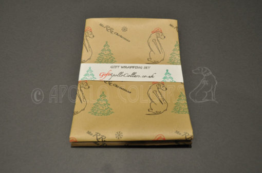 Wrapping paper (70cm x 50cm)